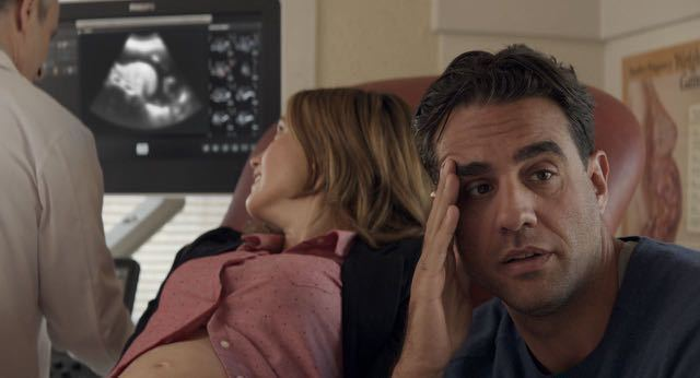 Bobby Cannavale Interview Actor Bobby Cannavale on Adult Beginners and More