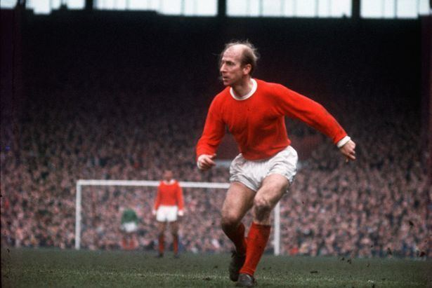 Bobby Charlton Manchester United to rename South Stand in honour of Sir Bobby
