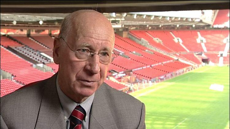 Bobby Charlton Sir Bobby Charlton Susannah Birkwood Journalist
