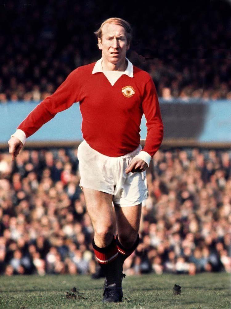 Bobby Charlton My Football Facts amp Stats Legendary Football Players