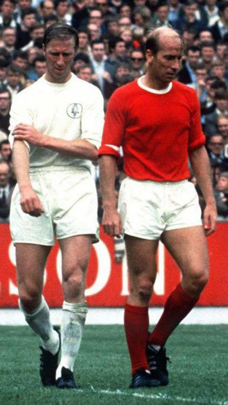 Bobby Charlton The truth about the bitter feud between Jack and Bobby Charlton