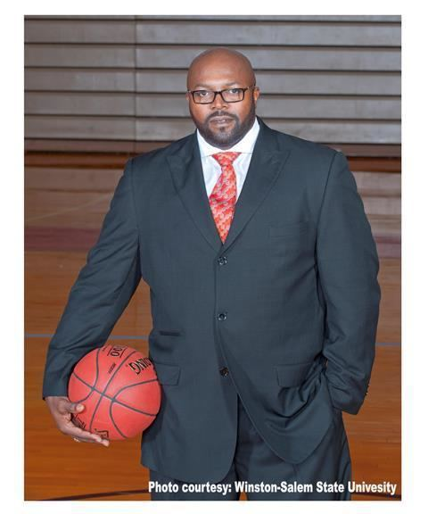 Bobby Collins (basketball) UMES Office of Public Relations Collins named new