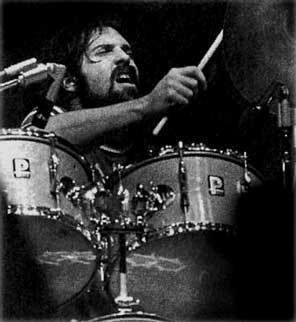 Bobby Colomby Bobby Colomby Drummer Percussionist
