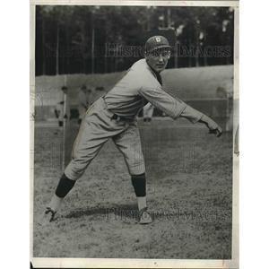 Bobby Coombs 1933 Press Photo Bobby Coombs Baseball player Historic Images