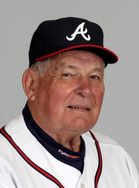 Bobby Cox Bobby Cox Greg Maddux tour Hall of Fame together The