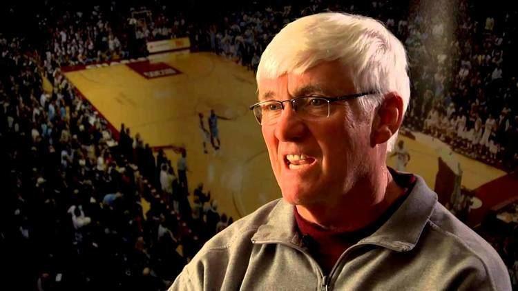 Bobby Cremins College of Charleston Basketball Coach Bobby Cremins The Rebound