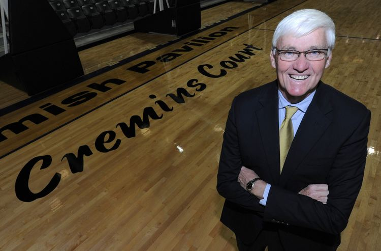 Bobby Cremins Cremins named to NCAA infractions committee wwwajccom