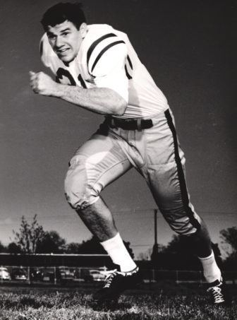 Bobby Crespino Ole Miss great Bobby Crespino among NFL players with degenerative