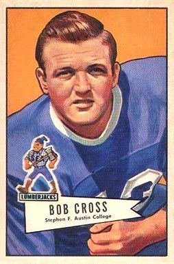 Bobby Cross