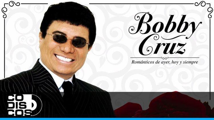 Bobby Cruz Bobby Cruz Cenizas Audio YouTube