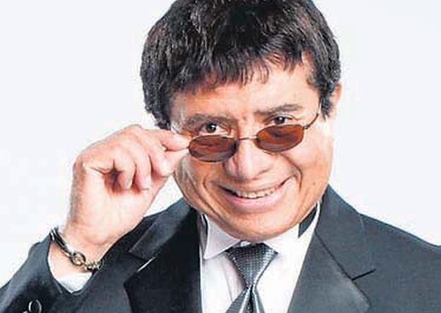 Bobby Cruz Bobby Cruz quotLa Fania puso la salsa en el mapa