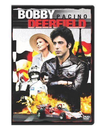 Bobby Deerfield Amazoncom Bobby Deerfield Marthe Keller Al Pacino Romolo Valli