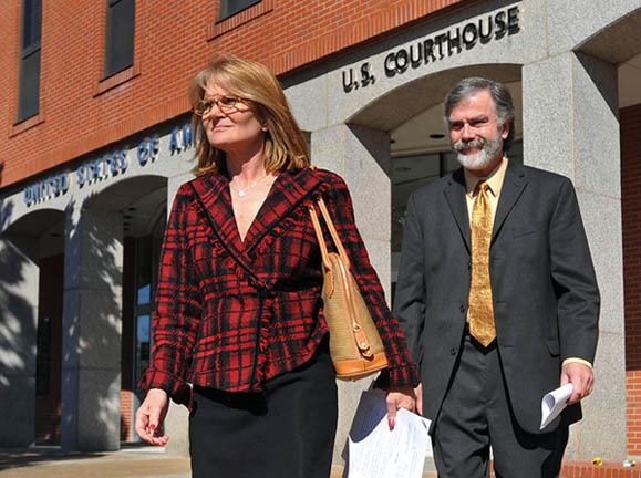 Bobby DeLaughter Corrupt Judge To Plead Guilty For Lying To Feds