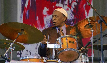 Bobby Durham (jazz musician) Jazz news Jazz Musician of the Day Bobby Durham