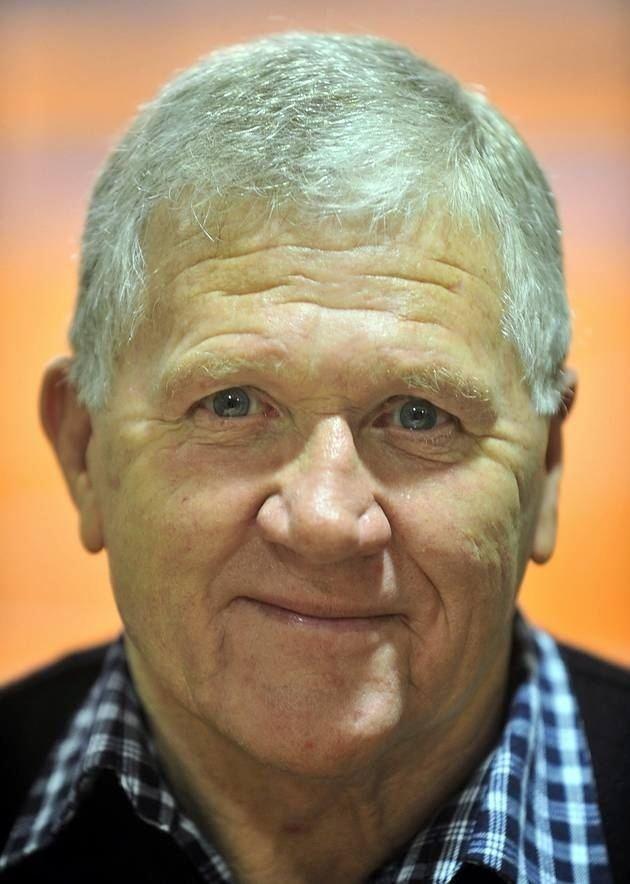 Bobby Ferguson (footballer, born 1945) ExTown manager Bobby Ferguson We are lucky to have Marcus Evans