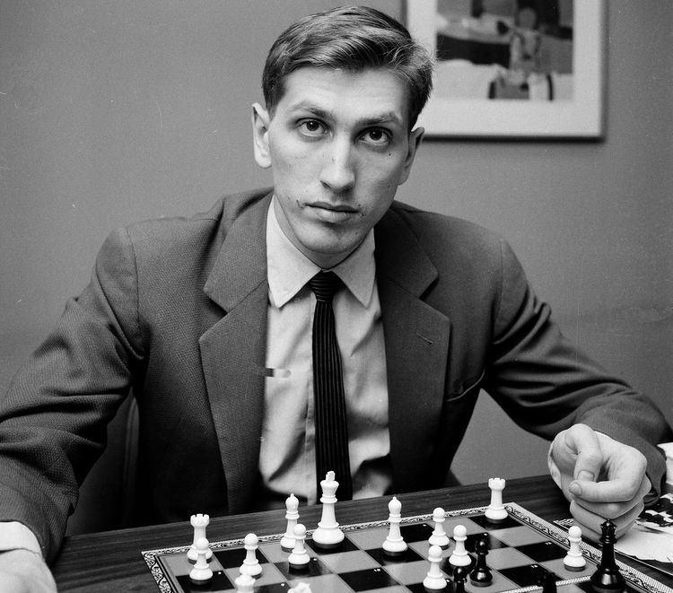 Bobby Fischer Afbeeldingsresultaat voor bobby fischer chess the musical moods