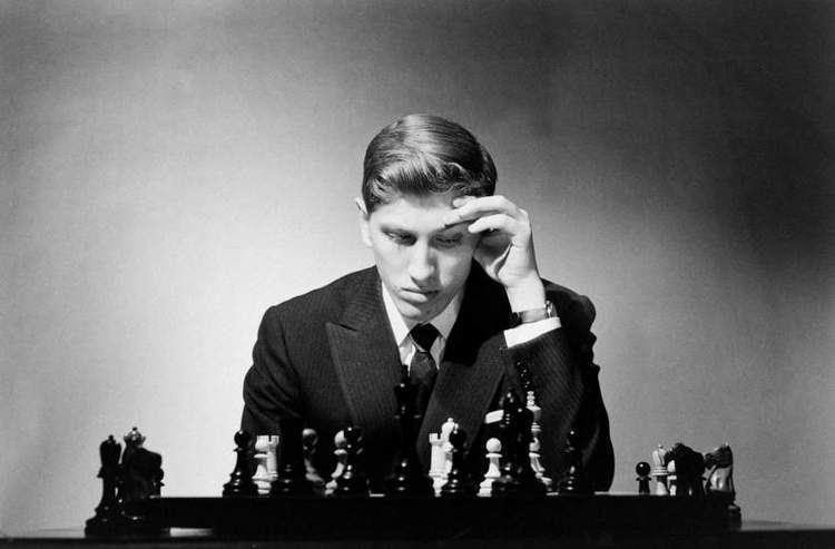 Bobby Fischer Bobby Fischer Controversial and undoubtedly the best