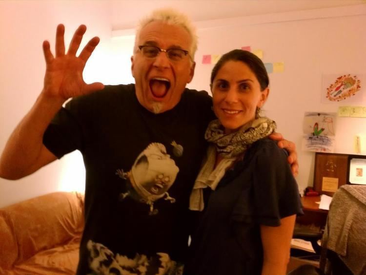 Bobby Gaylor Visit from writer comedian song writer Bobby Aliki