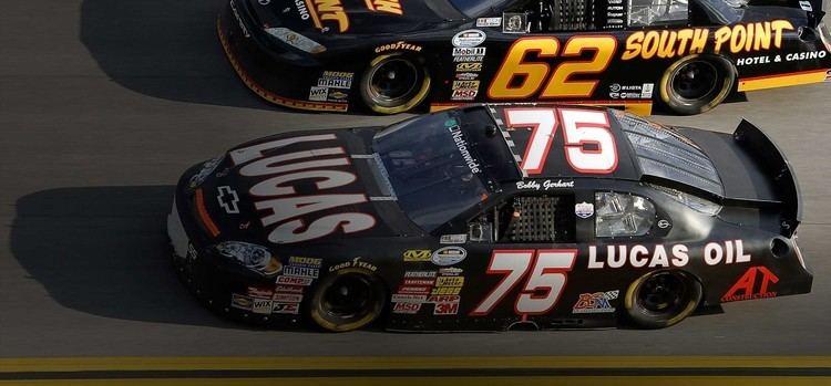 Bobby Gerhart NASCAR Bobby Gerhart Drivers NASCAR Drivers Race