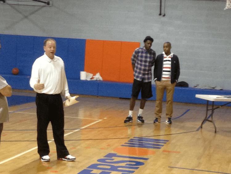 Bobby Gonzalez ZSmarts Sports Blog Going Gonzo Four Years After Seton Hall