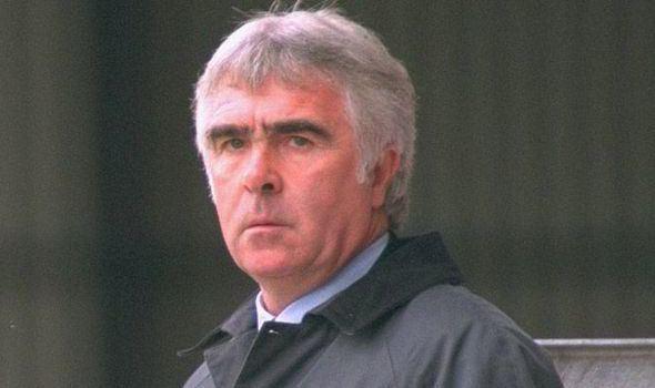 Bobby Gould Mick Dennis column on Wimbledon FC film the Crazy Gang