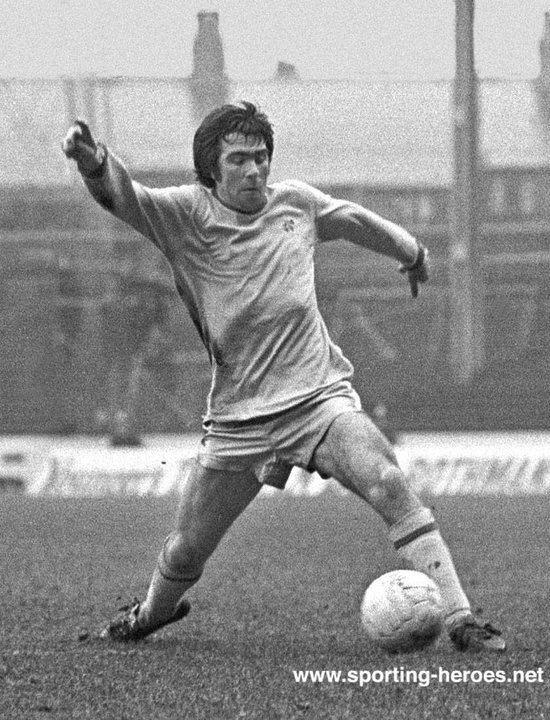 Bobby Gould Bobby GOULD League appearances for WBA West Bromwich Albion FC