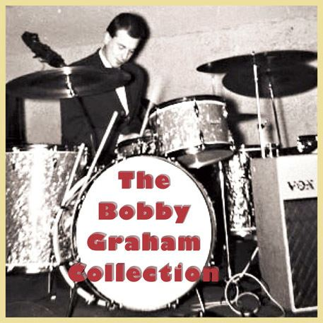 Bobby Graham (musician) Any Major Dude With Half A Heart The Bobby Graham Collection
