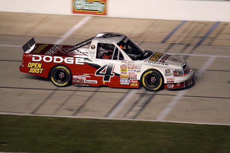 Bobby Hamilton Racing