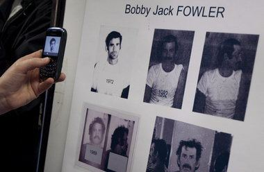 Bobby Jack Fowler Bobby Jack Fowler suspect in death of Newport teen girls