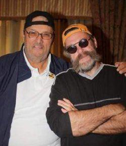 Bobby Jaggers CANOE SLAM Sports Wrestling Hangman Bobby Jaggers dead at 64