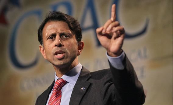 Bobby Jindal Bobby Jindal possible vice presidential pick but has a