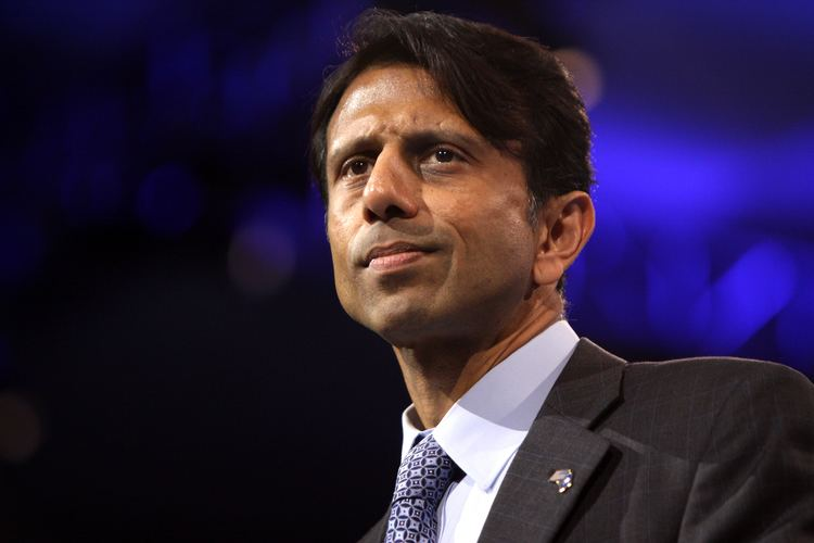 Bobby Jindal Bobby Jindal is Peddling Islamophobia That Has Dangerous