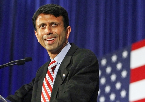 Bobby Jindal Bobby Jindal to Obama 39Medieval Christian Threat Is Under