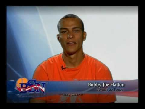 Bobby Joe Hatton Resolucin por Puerto Rico Bobby Joe Hatton YouTube