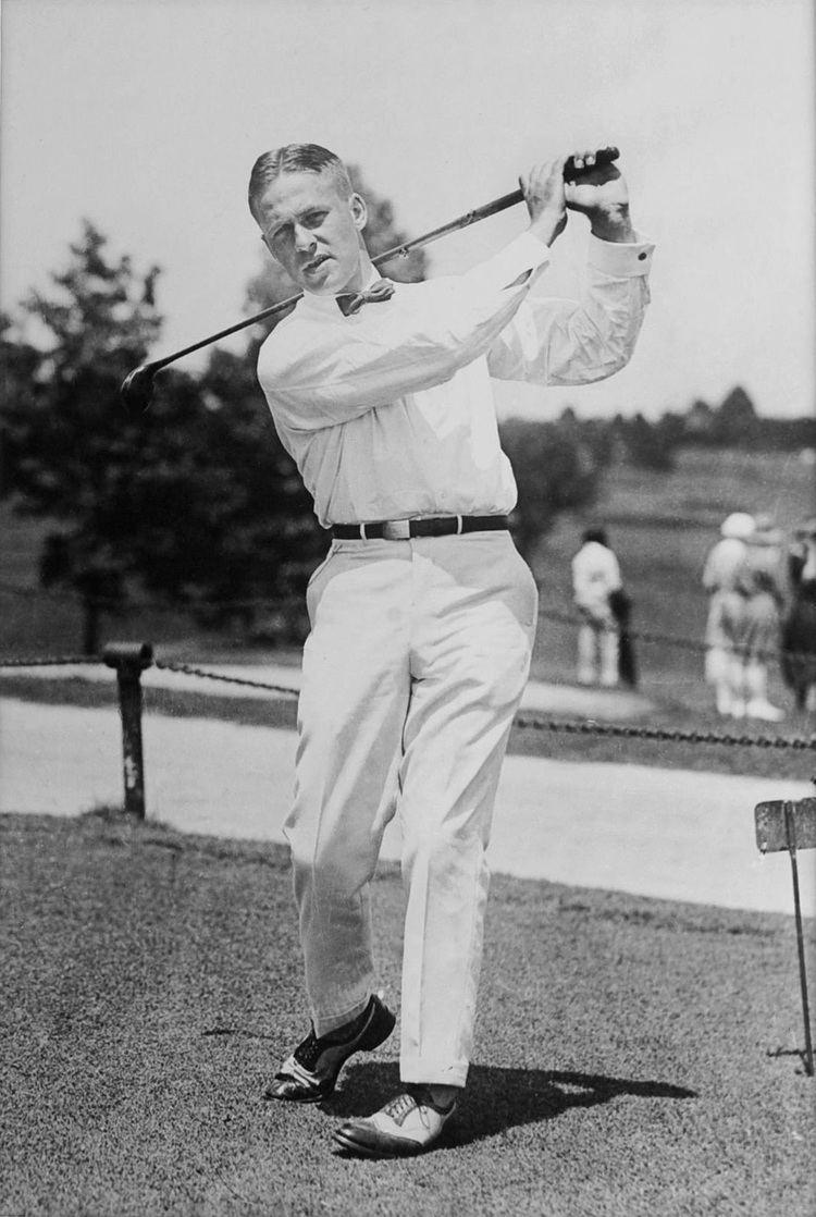 Bobby Jones (footballer, born 1938) Bobby Jones golfer Wikipedia
