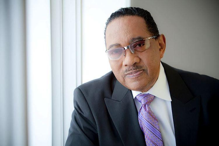 Bobby Jones (singer) Dr Bobby Jones Tennessee Arts Commission