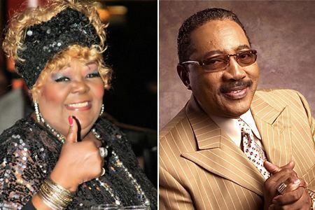 Bobby Jones (singer) Bobby Jones Gospel Singer Emily Harris Dies Sanctified