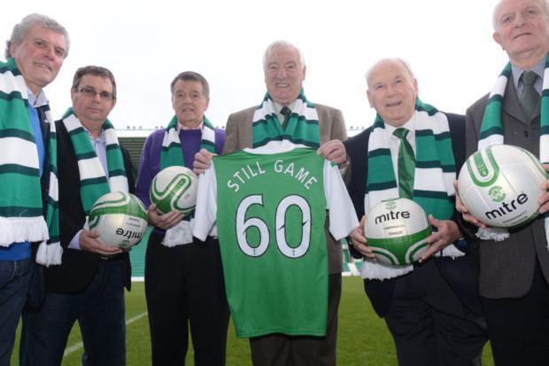 Bobby Kinloch Obituary Bobby Kinloch Hibernian footballer The Scotsman