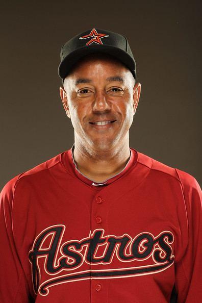 Bobby Meacham Bobby Meacham Pictures Houston Astros Photo Day Zimbio