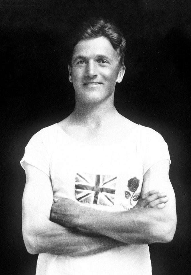 Bobby Mills (athlete)