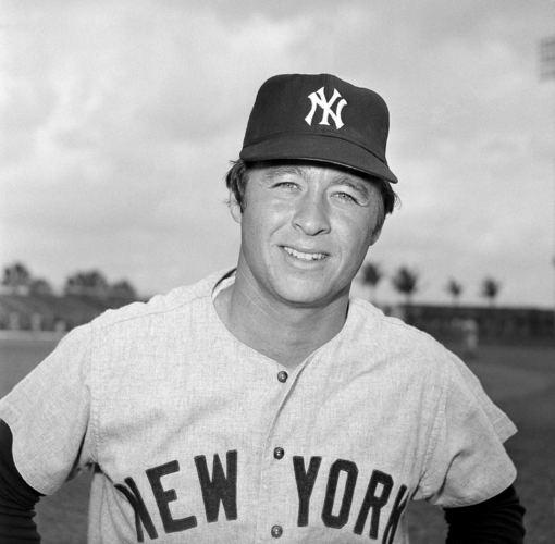 Bobby Murcer Born Yankee Bobby Murcer Dies at 62 The New York Sun