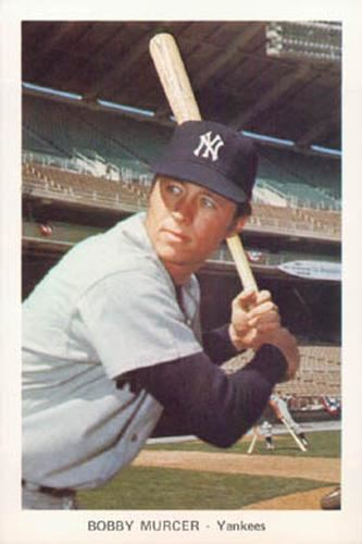 Bobby Murcer Bobby Murcer Society for American Baseball Research