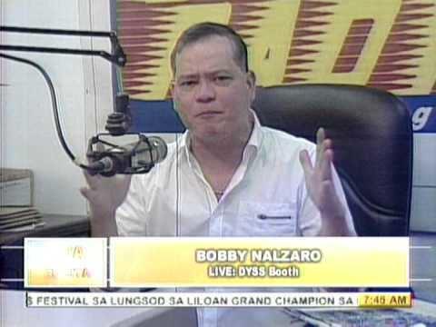 Bobby Nalzaro Bobby Nalzaro on Board 81312 YouTube