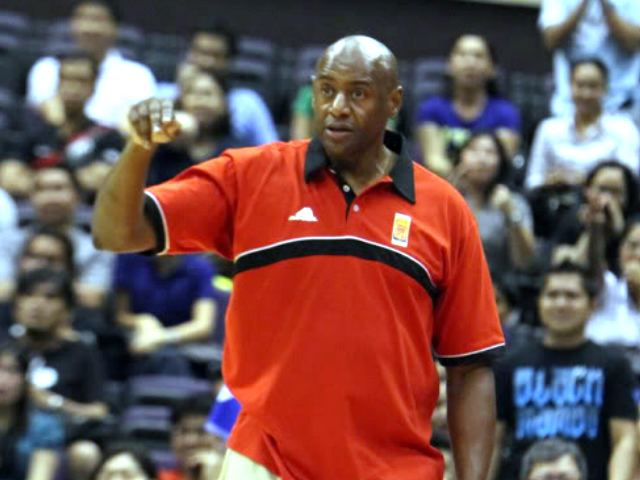 Bobby Parks PBA Legendary import Bobby Parks Sr passes away Sports GMA