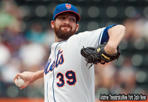 Bobby Parnell Source NY Mets will not shop closer Bobby Parnell Replacement