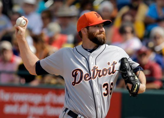 Bobby Parnell ExMet Bobby Parnell trying to resurrect career with Tigers Newsday