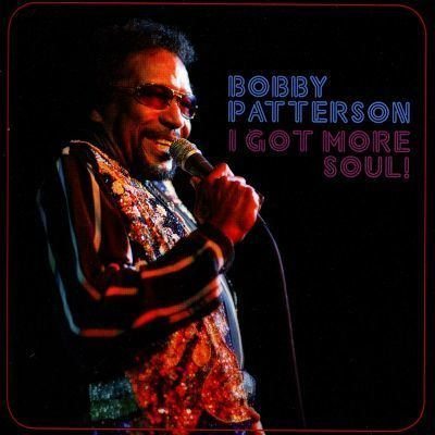 Bobby Patterson (musician) Bobby Patterson Biography Albums amp Streaming Radio