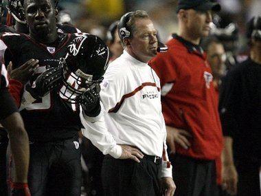 Bobby Petrino Arkansas Coach Bobby Petrino still remembered for way he left