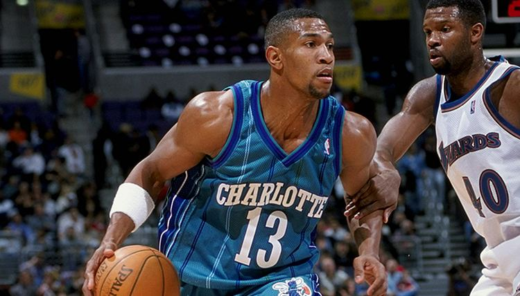 Bobby Phills Hornets to Bring Phills39 Retired Jersey Back to Charlotte