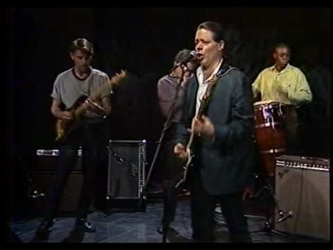 Bobby Radcliff Bobby Radcliff amp The Mighty Reapers Ugh 1992 YouTube